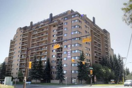 Bonaventure Apartments