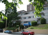 Royal Ridge Apartments - New Westminster, British Columbia - Apartment for Rent