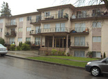 Holly Tree Apartments - New Westminster, British Columbia - Apartment for Rent
