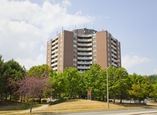 Rathburn Apartments - Mississauga, Ontario - Apartment for Rent