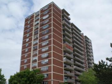 Markham Ontario Apartment Buildings