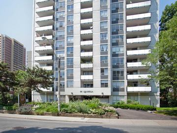 Apartments for Rent in Toronto -  Isabella Apartments - CanadaRentalGuide.com