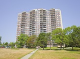 Park Royal Village Apartments - Mississauga, Ontario - Apartment for Rent