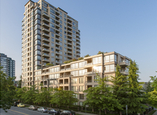 The Remington at Collingwood Village - Vancouver, British Columbia - Apartment for Rent