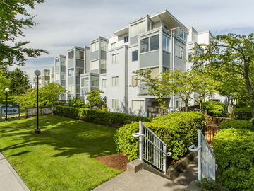 Apartments for Rent in Vancouver -  The Westridge - CanadaRentalGuide.com