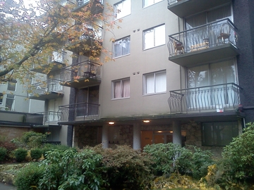 Apartments for Rent in Vancouver -  Esticana - CanadaRentalGuide.com