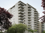 Baltic Apartments - Vancouver, British Columbia - Apartment for Rent