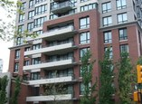 Yaletown Park 2 - Vancouver, British Columbia - Apartment for Rent