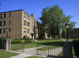 Bexhill Court - Etobicoke, Ontario - Apartment for Rent