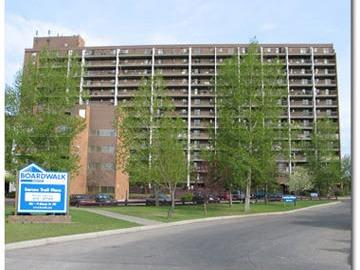 Apartments For Rent In Calgary   Sarcee Trail Place   CanadaRentalGuide.com  ?