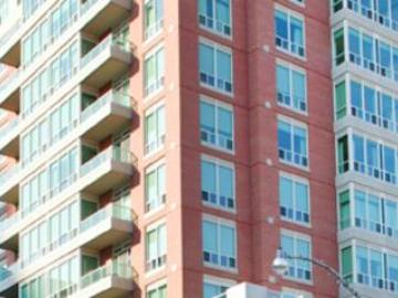 Apartments for Rent in Toronto -  Minto Yorkville - CanadaRentalGuide.com