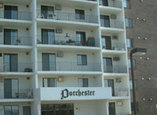 The Dorchester - Windsor, Ontario - Apartment for Rent