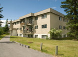 Paradise Park - Prince George, British Columbia - Apartment for Rent
