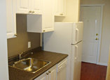 Ashbury Court - Prince George, British Columbia - Apartment for Rent