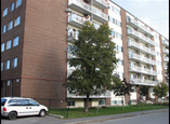 1435-1455 Morisset Ave. - Ottawa, Ontario - Apartment for Rent