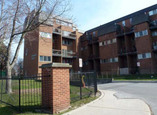 Westwood Abbey Apartments - Mississauga, Ontario - Apartment for Rent