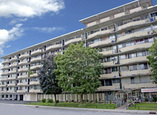Lancaster Apartments  - Ottawa, Ontario - Apartment for Rent