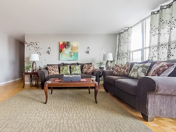 601 Finch Ave West, Buckingham House Apartments, North ...