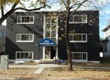250 Furby St.  - Winnipeg , Manitoba - Apartment for Rent