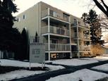 Silver Heights Apartments - Edmonton, Alberta - Apartment for Rent