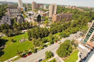Apartments for Rent in Halifax - Park Victoria Apartments - CanadaRentalGuide.com