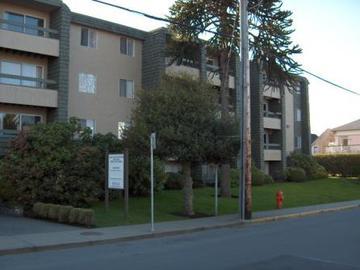 Beautiful 535 Niagara Street, Niagara Court Apartments, Victoria, British Columbia