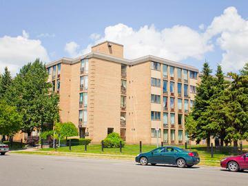 Pickering Apartment Buildings