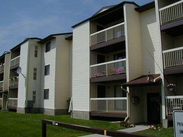 4902 Queen Street, Southwood Green Apartments, Regina ...