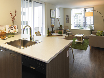 Apartments For Rent In Vancouver   Axis   CanadaRentalGuide.com