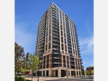 7 summerland terrace sierra at village gate west toronto