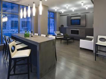 Room For Rent Eatonville Toronto