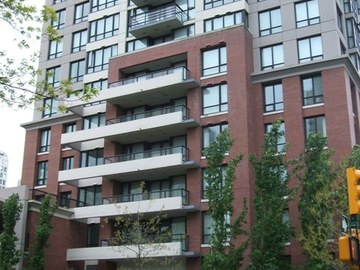 Apartments For Rent In Vancouver   Yaletown Park 2   CanadaRentalGuide.com ?