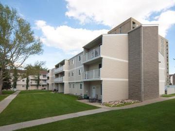 Apartments For Rent In Edmonton   Empire Park   CanadaRentalGuide.com ?