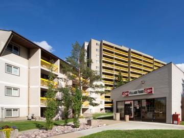 University Theatre Room Rental Edmonton