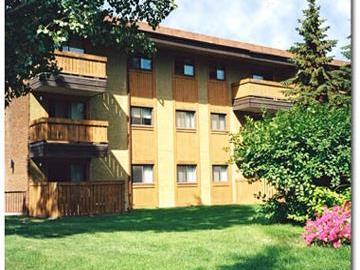 1185 McKinnon Dr. NE, McKinnon Manor Apartments , Calgary ...
