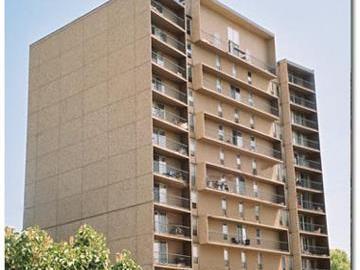 343 14th avenue sw beltline towers calgary alberta for 14th avenue salon