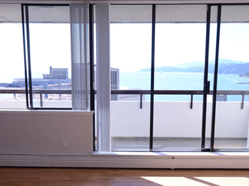 Apartments For Rent In Vancouver   Bellevue Tower West    CanadaRentalGuide.com ?