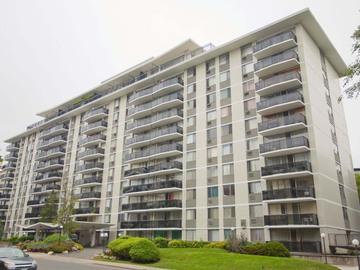 Apartments For Rent In Toronto   Shallmar Apartments   CanadaRentalGuide.com