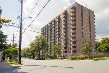 1030 South Park Street Somerset Place Apartments Halifax