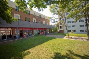 2334 Longard Plaza Harbour View Apartments Halifax Nova Scotia CanadaRen
