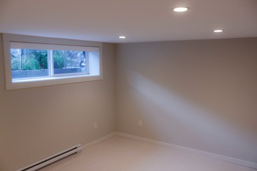 N A Glenmore 1 Bedroom Basement Suite